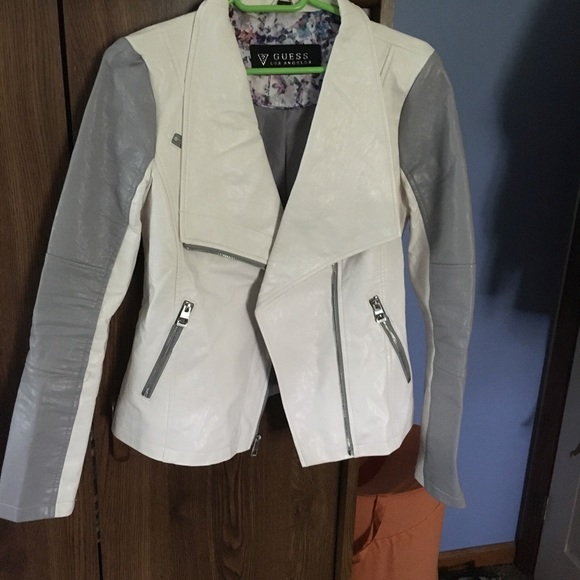 Guess Jackets & Blazers - Jacket by Guess